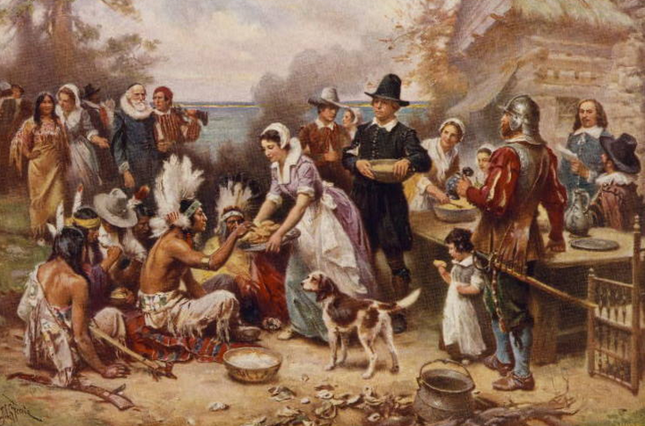 firstthanksgiving1621
